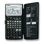 【在庫目安:お取り寄せ】 CASIO FX-5800P-N プログラム関数電卓 (407関数・28500バイト)