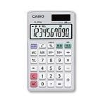 【在庫目安:お取り寄せ】CASIO  SL-310A-N パーソナル電卓 手帳タイプ 10桁