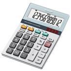 【在庫目安:お取り寄せ】SHARP  EL-M712K 電卓12桁(ミニナイスサイズタイプ)