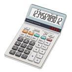 【在庫目安:僅少】SHARP  EL-N732K-X 電卓12桁(ナイスサイズタイプ)
