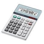 【在庫目安:お取り寄せ】SHARP  EL-N412K-X 電卓12桁(ナイスサイズタイプ)