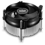 CoolerMaster RR-X115-40PK-R1 IX Dream P115 バックパネルネジ止め 固定のスタンダードCPUファン