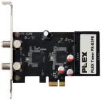PLEX PX-Q3PE 8番組録画対応 地デジ・BS・CS 3波対応クアッドテレビチューナー  玄人向け商品