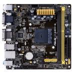 ASUSTeK AM1I-A Mini-ITXマザーボード Socket AM1対応
