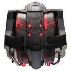 ショッピングマンモス CoolerMaster V8GTS RR-V8VC-16PR-R1 ゲーミングPCにピッタリ!マンモス級CPUクーラー