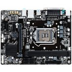GIGABYTE GA-H110M-DS2 DDR3 H110チップセット搭載DDR3メモリ対応 MicroATXマザーボード
