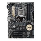 ASUS H170-PRO Intel H170 Expressチップセット採用マザーボード スタンダードクラス上位モデル