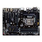 GIGABYTE GA-H170-D3HP Intel H170チップセット採用 DDR4メモリ対応 「Ultra Durable」シリーズ LGA1151用 ATXマザーボード