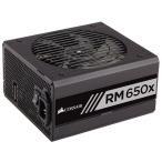 Corsair RM650x CP-9020091-JP 650W PC電源 80PLUS GOLD RMxシリーズ 日本メーカー製コンデンサ採用