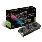 ASUS ROG STRIX-GTX1060-O6G-GAMING GeForce GTX 1060搭載グラフィックボード