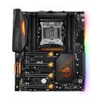 ASUS ROG RAMPAGE V EDITION 10 LGA 2011-v3対応 Intel X99 Chipset / Extended ATX