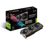 ASUS ROG STRIX-GTX1080-A8G-GAMING GeForce GTX 1080グラフィックボード