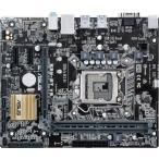 ASUS E3M-ET V5 MicroATXマザーボード Xeon E3-1200 v5シリーズに対応するIntel C232搭載