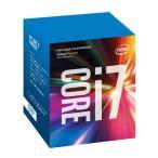 1/6発売 新製品 Intel Core i7-7700 (BX80677I77700) Kaby Lake (3.60 GHz/Quad-Core/8Thread) 第7世代インテルCoreプロセッサーCPU