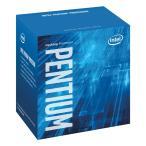 Intel Pentium G4600 (BX80677G4600) HD Graphics 600統合 (3.60 GHz/2Core/4Thread) インテルPentiumプロセッサー CPU