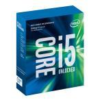 1 / 6発売 新製品 Intel Core i5-7600K (BX80677I57600K) Kaby Lake (3.80 GHz / Quad-Core / 4Thread...
