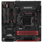 GIGABYTE GA-Z270MX-Gaming  5 Z270チップセット採用Kaby Lake対応Micro ATXマザーボード