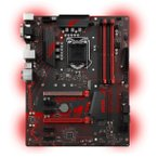 [台数限定] MSI Z370 GAMING PLUS [ATX /LGA1151/Z370搭載] Coffee Lake対応マザーボード