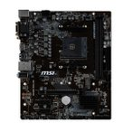 MSI B450M PRO-M2 [MicroATX/AM4/B450] AMD B450���åץ��å���� MicroATX�ޥ����ܡ��� ����ȥ����