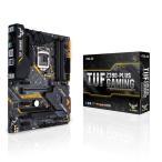 台数限定 ASUS TUF Z390-PLUS GAMING ATX/LGA1151/Z390 Intel 第9世代Coreプロセッサー対応 Z390チップセット搭載マザーボード