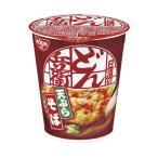 (まとめ)日清食品 タテ型どん兵衛天ぷらそば 20食入〔×5セット〕