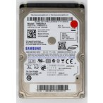 Samsung 2.5インチHDD(SerialATA)/容量:500GB/回転数:5400rpm/キャッシュ:8MB HM500JI 動作保証品