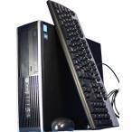 Windows10 Pro 64bit HP Compaq Elite 8300 SF 第3世代Core i5 3570 3.40GHz メモリ:8GB HDD:1TB DVDスーパーマルチドライブ搭載 マウス・キーボード付き