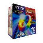 TDK MF2HD-BM 10PS