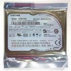ハードディスク 1.8インチ   新品:サムスン社1.8インチ(5mm厚)ZIFHDD60GBハードディスク