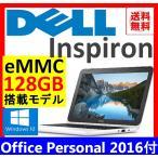 �����ȥ�å� ���� �Ρ��ȥѥ����� ��Office Personal 2016�դ��� eMMC 128GB��� Dell 11����� Inspiron 3000(3180)/Win10 64bit/�ۥ磻��/LED������վ�