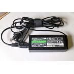 E1993 純正SONY (VAIO)ノートパソコン用 ACアダプター  VGP-AC19V43   19.5V-3.3A