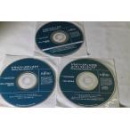 ゆうパケット対応商品、代引き不可  S313  FUJITSU リカバリ-ディスク WindowsXP Pro LIFEBOOK S8370 3枚