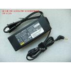 富士通ノート  FH900/5BM、FH700/5BD、FH900/BN、FH700/BN対応用100%純正AC FMV-AC503B 19V-6.32A