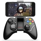 Switch / Android / PS / Xbox / Windows PC 対応 ブルートゥース コントローラー Bluetooth 荒野行動/Free fire対応 互換 ゲームコントローラ PG-9021S