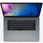 アップル MacBookPro 15インチ Touch Bar搭載モデル MR942J/A MACノート