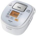 パナソニック IHジャー炊飯器 SR-HX106-W 炊飯器