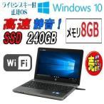 HP ProBook 4340S ノ−トパソコンに高速SSD採用