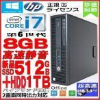 高性能HPに体感で速いと感じるSSD搭載