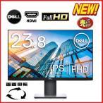 中古 液晶 ディスプレイ 美品 24型 フルHD ワイド液晶 富士通 VL-P24W-6 IPSパネル 画面回転 1920×1200 LEDバックライト t-24w-3