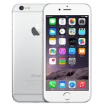 中古iPhoneApple iPhone6 docomo 16GB [シルバー] MG482J/A Bランク 中古スマホ スマートフォン