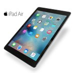 iPad Air Wi-Fi��ǥ� 16GB MD785J/A ���ڡ������쥤 iOS 9.7 ����� IPS ����š�