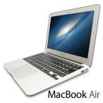 Apple �Ρ��ȥѥ����� ��ťѥ����� MacBook Air 11-inch, Mid 2012 Core i5 4GB���� 11.6����� Mac OSX