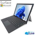ノートパソコン 中古 タブレット タッチ対応 SSD 高解像度 Windows10 Microsoft Surface Pro 3 Core i5 4GBメモリ 12型 中古パソコン