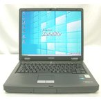 東芝 dynabook Satellite J12 Intel celeron 2.50GHz 256MB DVDコンボドライブ WindowsXP KingSoftOffice2007  送料無料中古