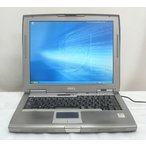 Latitude D510 CM 350/512MB/40GB WindowsXP KingSoftOffice2007 送料無料中古