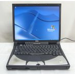 人気の高解像度 Inspiron8200 P4 1.7Ghz/512MB/40GB WindowsXP KingSoftOffice2007 DELL 送料無料中古