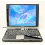 東芝 dynabook SS3500 WindowsXP TabletPC Edition モバイル/タブレットPC 無線LAN 送料無料中古