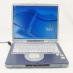 NEC PC-VY22S/RF-L  WindowsXP KingSoftOffice2007 DVD再生可能 NECノート VersaPro リカバリーCD付 送料無料中古