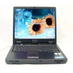 東芝 dynabook EX2513 CDSTB DVDスーパーマルチ  WindowsXP Office2003送料無料中古