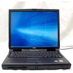 メモリー1GB/15インチUXGA1600*1200 PrecisionM50WindowsXP KingSoftOffice2007 送料無料中古